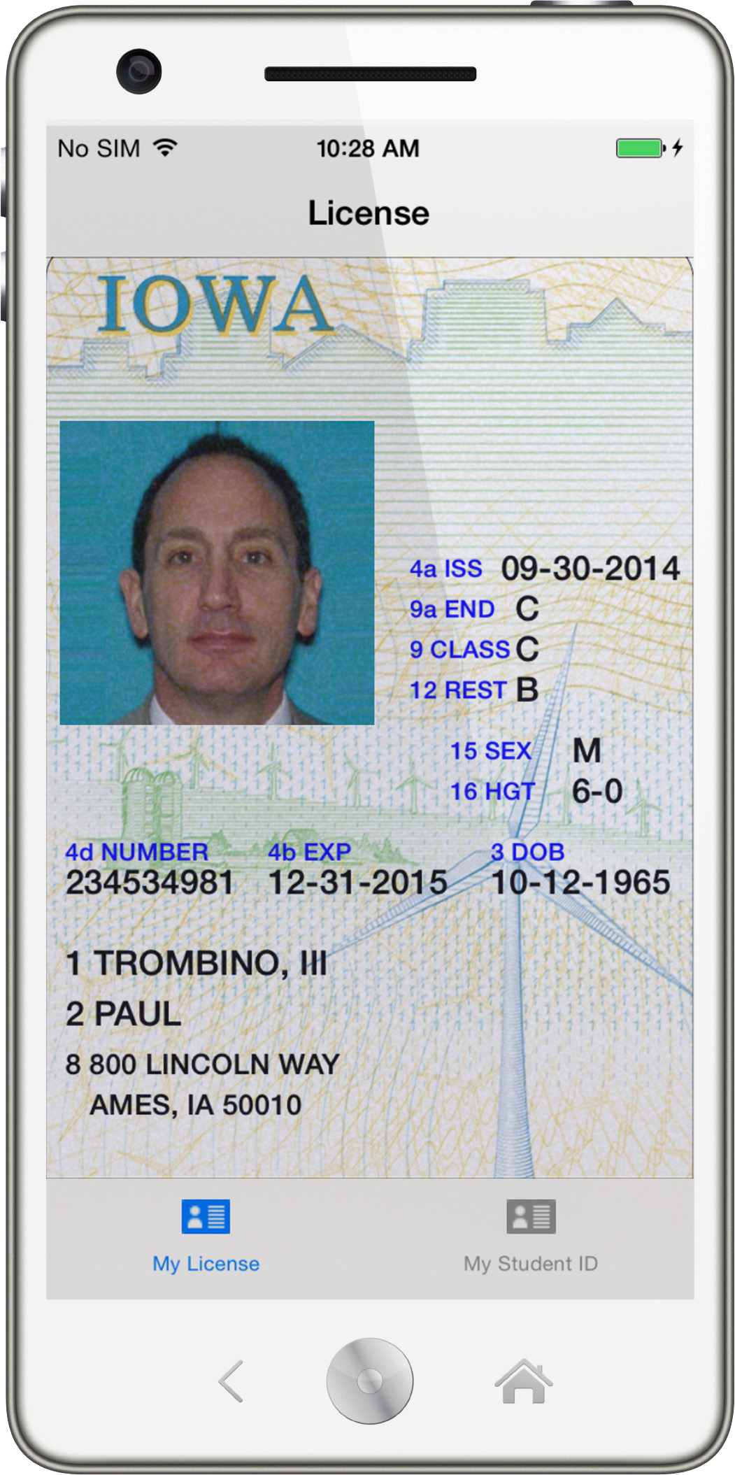 More States Consider Digital Driver S Licenses Statetech