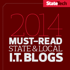 2014 Must-read State and Local IT Blog