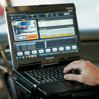 Automatic License Plate Recognition Helps Police Nab Wanted Vehicles