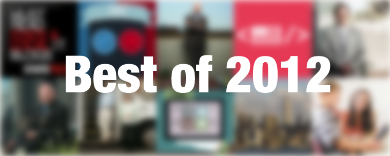 StateTech Best of 2012