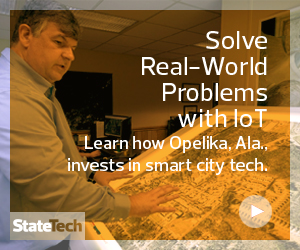 Opelika, Alabama, uses IoT to solve real-world problems