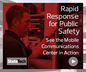 Rensselaer County, N.Y., Uses Mobile Communications Center to Advance Public Safety
