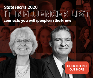 StateTech Influencer List