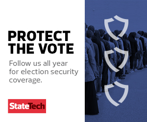 StateTech Election Security