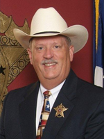 Brazos County Sheriff