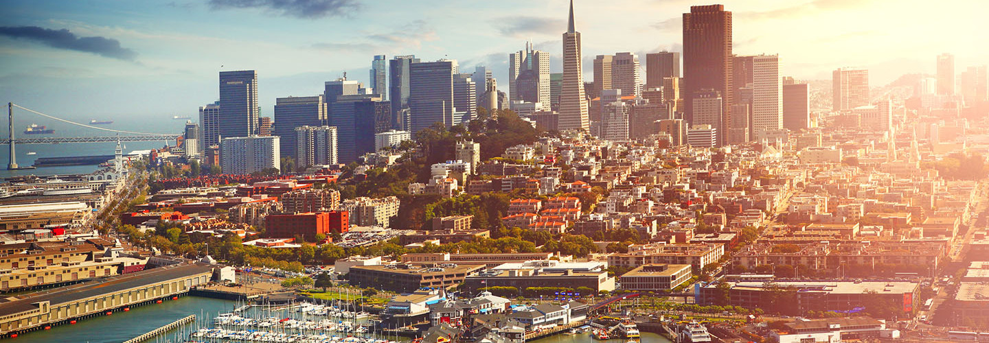 Smart Cities Connect 2018: San Francisco Taps Citywide