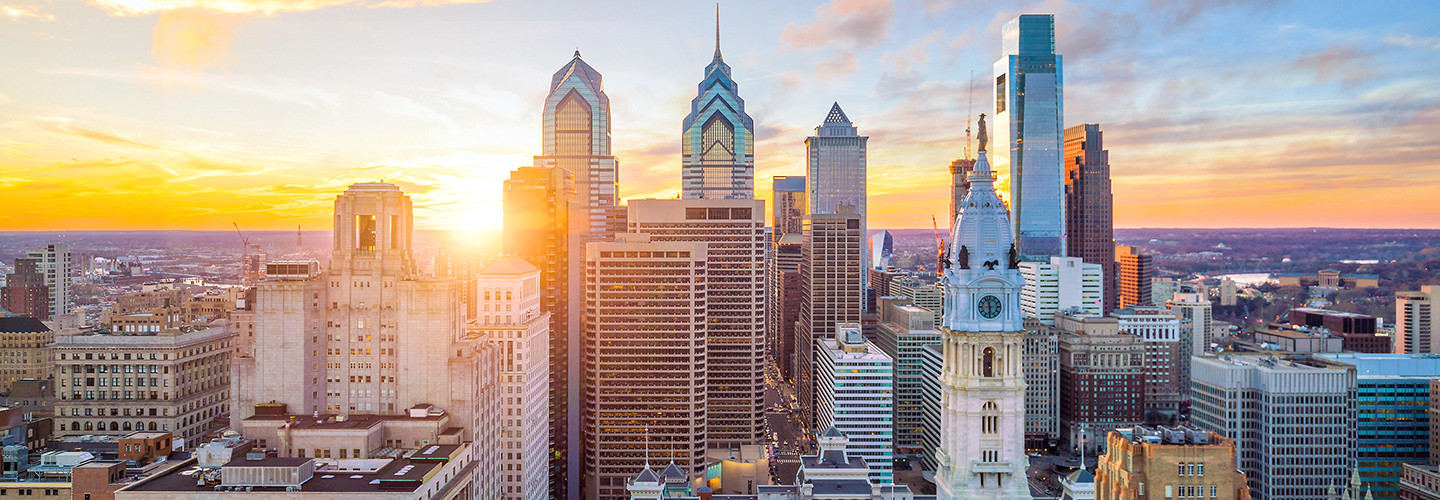 Philadelphia smart city