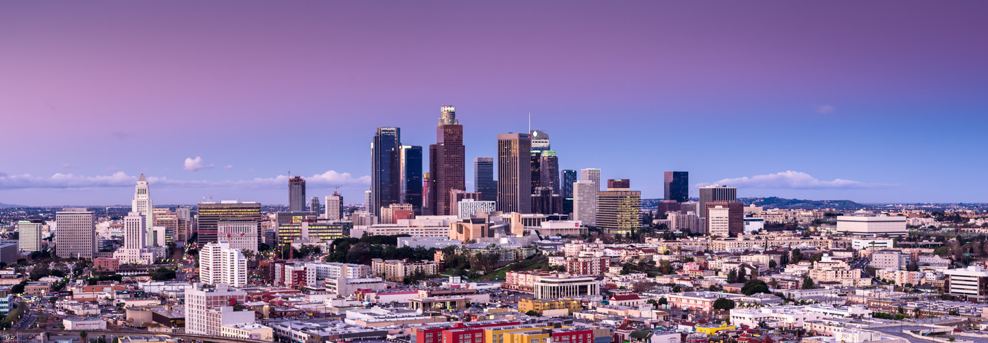 Los Angeles Wants Tech to Liberate Police Officers from
