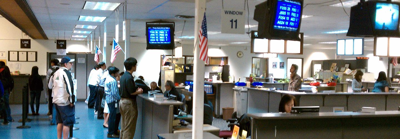 State DMV