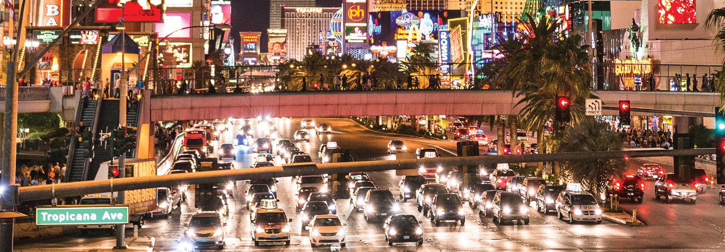 Las Vegas Smart City