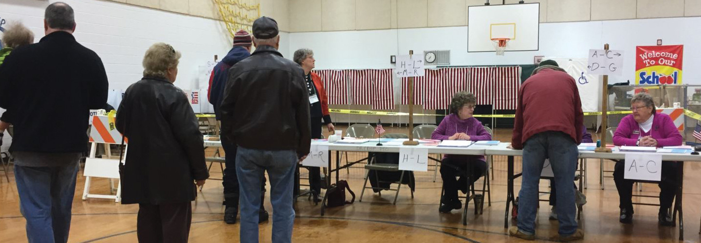 Minnesota elections