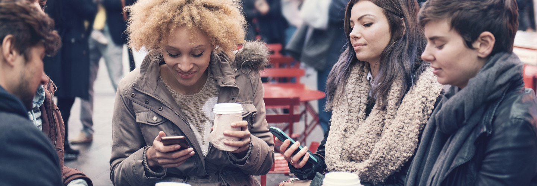 Secure Public Wi-Fi Networks