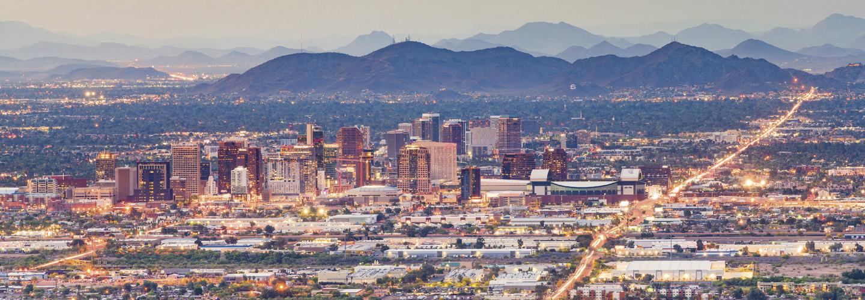 Phoenix smart cities