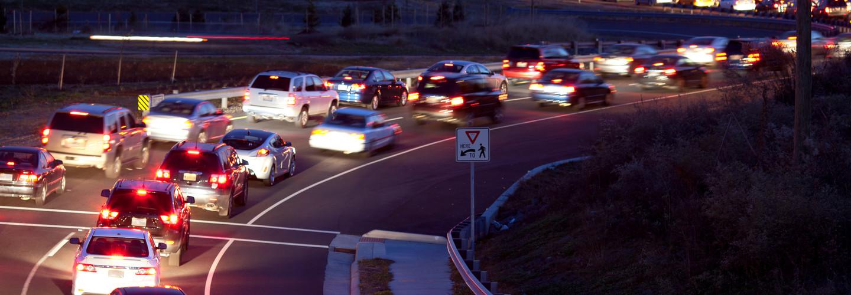 Virginia highway