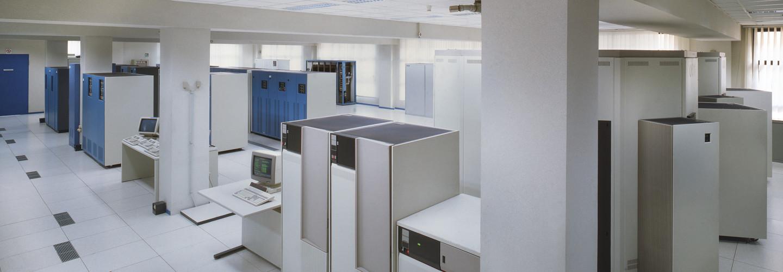 Legacy Data Center