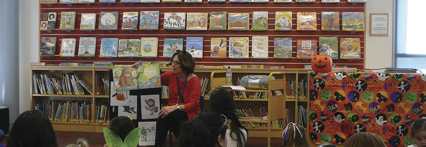 Public libraries across the country have moved to take story time and other programs digital.