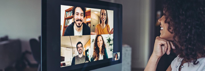 Telework collaboration