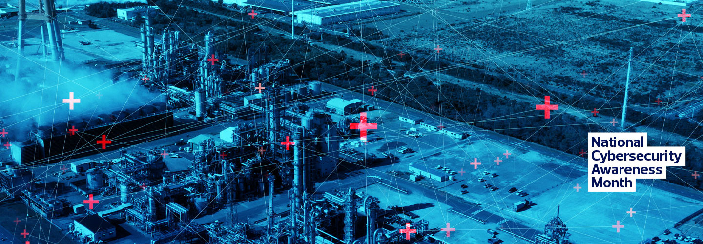 Smart Cities and Operational Technology
