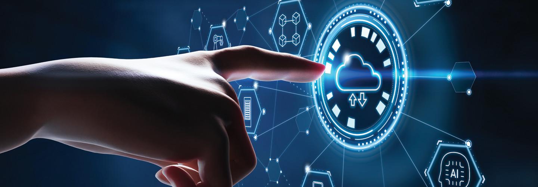 Cloud First, Cloud Smart Strategies