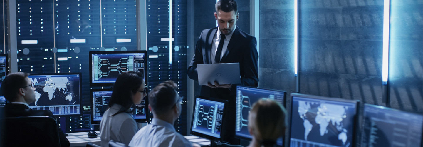Fusion Centers and Public Safety