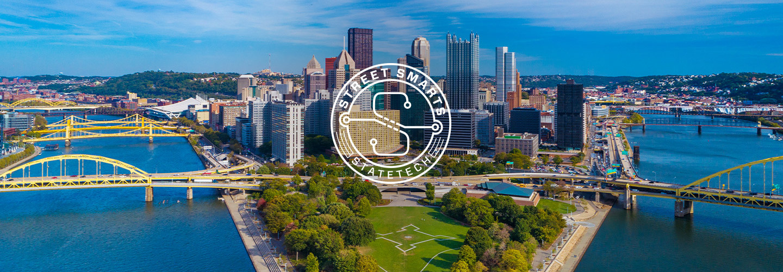 Pittsburgh smart city