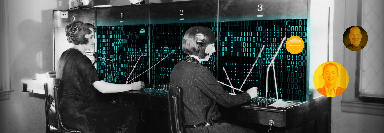 Modern digital government
