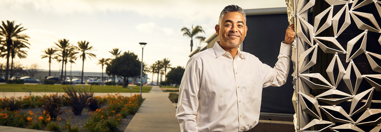 Beto Juarez, Senior Vice President of IT and CIO for the San Diego Housing Commission, hired CDW•G to conduct a comprehensive security assessment of its public-facing web services.