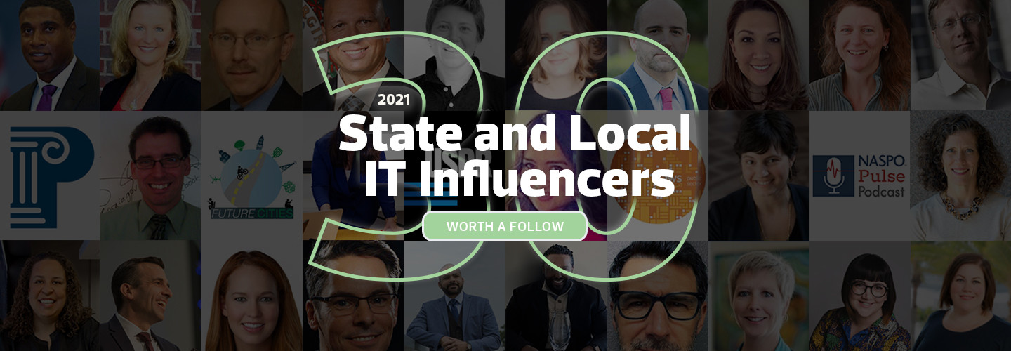 30 State and Local IT Influencers worth a follow