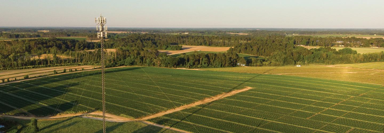 rural broadband in Iowa