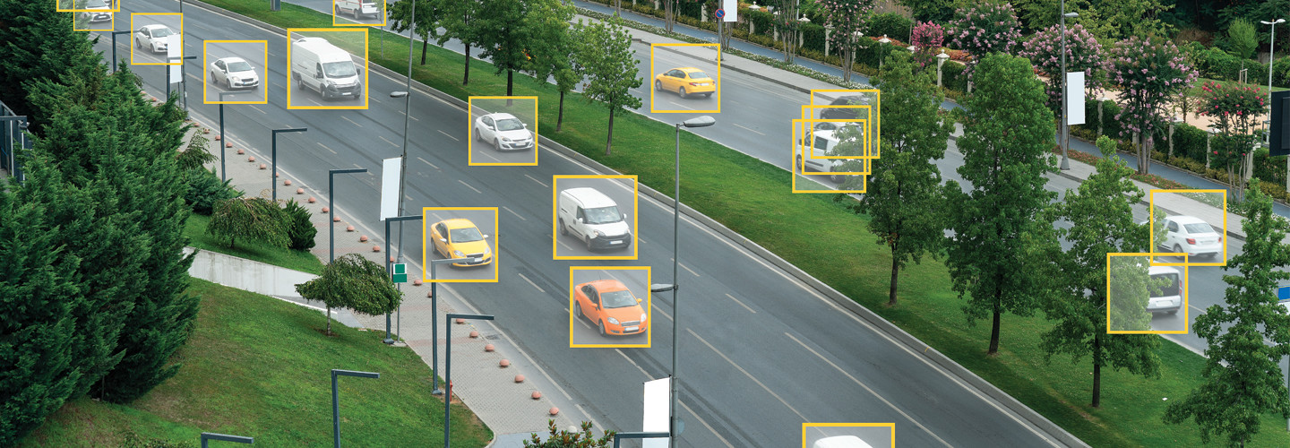 Computer Vision Applications in Government