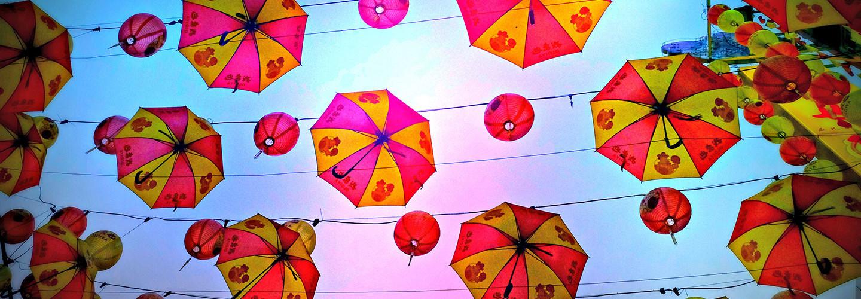 Cybersecurity Umbrella