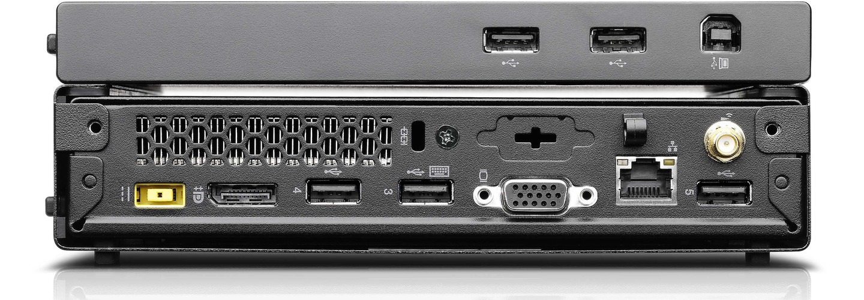 Lenovo ThinkCentre M53