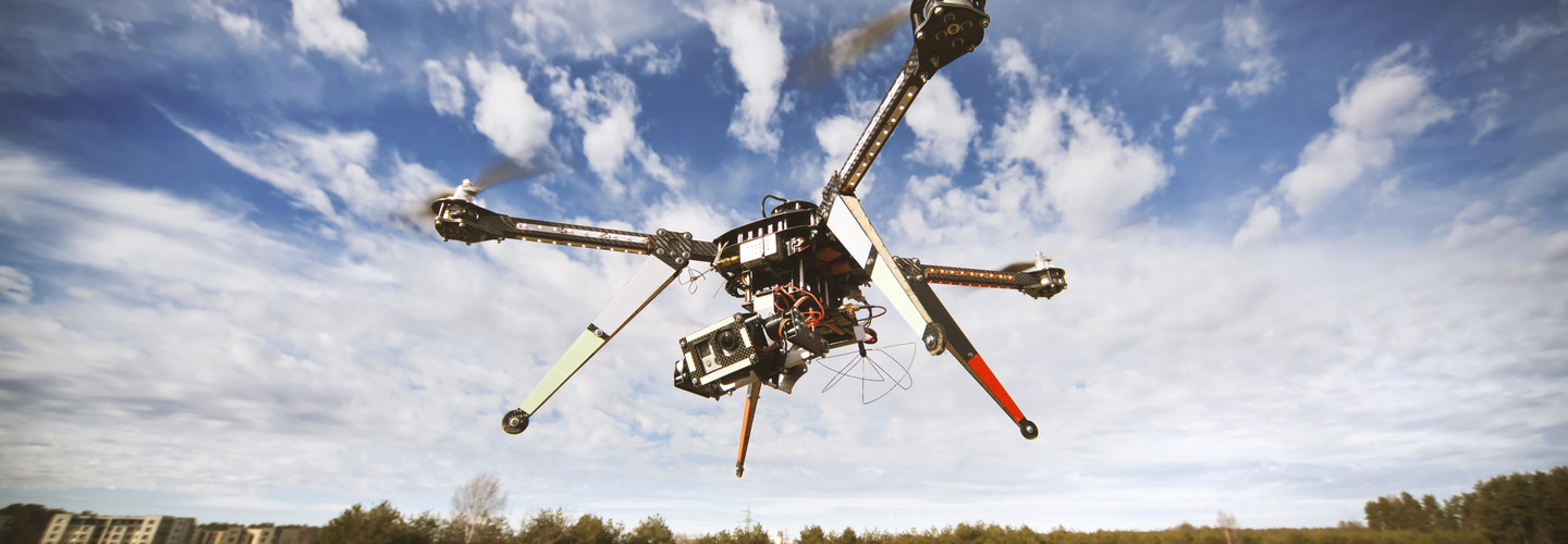 States Move Forward with Drone Testing Programs