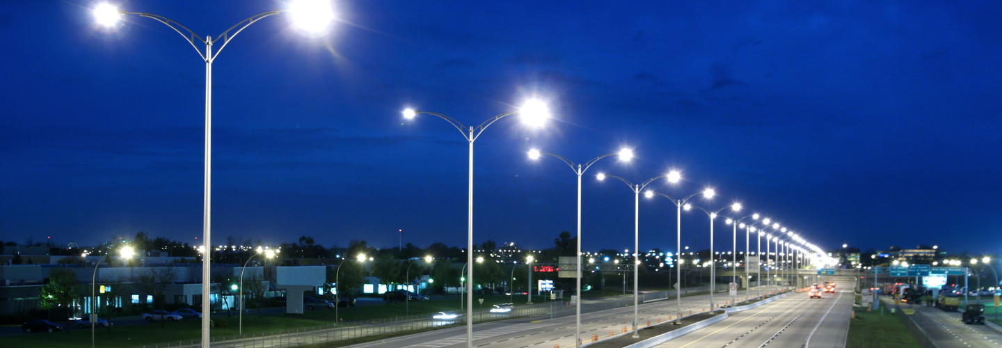 Advantages of Smart Street Lights & IoT Lighting