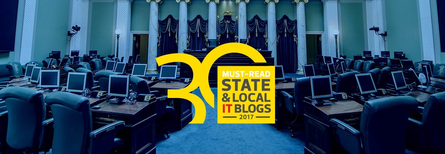 30 Must-Read State and Local IT Blogs 2017