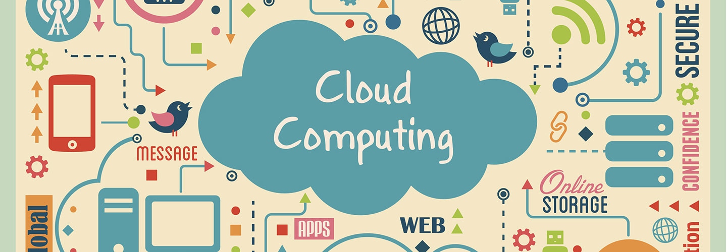 Cloud Computing Migration
