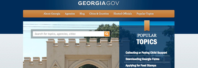Georgia.gov