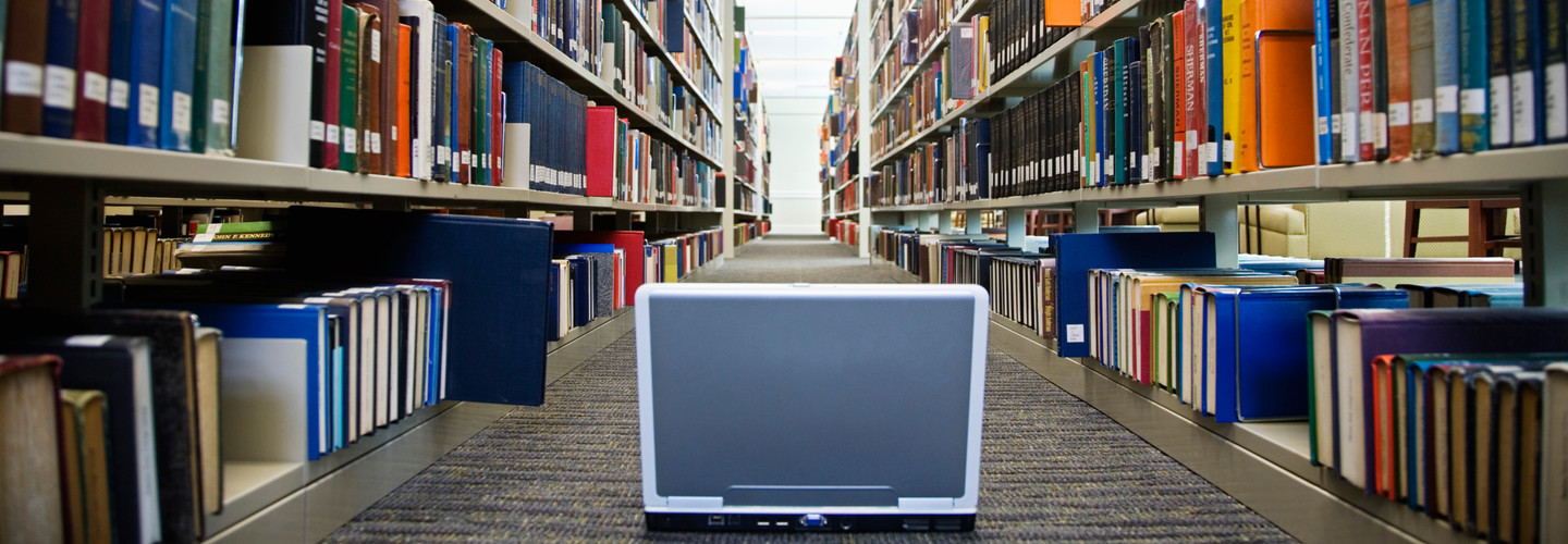 Library Systems Win $900K to Expand Internet Access