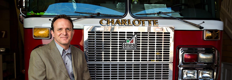 Randy Moulton Charlotte
