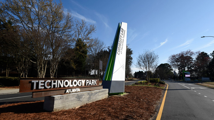 Technology Park Atlanta