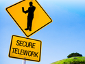 Three Tips to Secure Telework