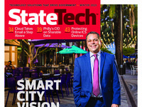 StateTech Q1 2020 Cover