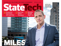 StateTech Spring 2018 Issue