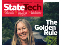 StateTech 2018 Summer Issue