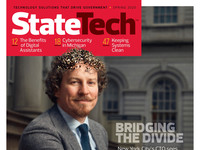 StateTech Q2 2020 cover
