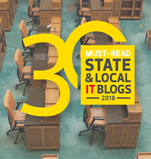30 Must-Read State and Local IT Blogs 2018