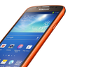 Can the Samsung Galaxy S4 Active Stand the Rain?