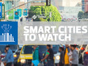 8 Smart Cities to Watch