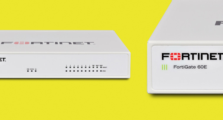 Review of Fortinet FortiGate 60E