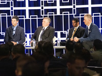 CIO Panel at NASCIO Midyear